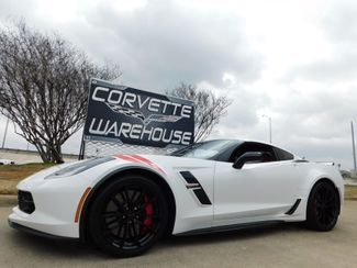 2018 Chevrolet Corvette Grand Sport Z07 Pkg, Auto, Heritage, NAV, NPP, 3k in Dallas, Texas 75220