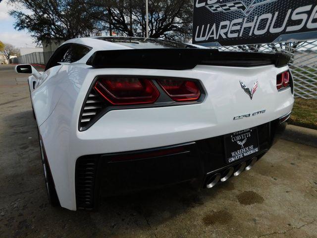 2018 Chevrolet Corvette Grand Sport 2LT, Mylink, Skirts, Splitter, 19k in Dallas, Texas 75220