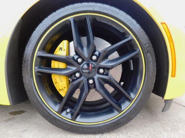 2018 Chevrolet Corvette Conv Z51, 3LT, FE4, NAV, NPP, 7-Speed 35k in Dallas, Texas 75220