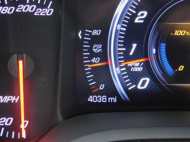 2018 Chevrolet Corvette Z06 3LZ, Z07, NAV, NPP, FAY, CFV, Carbon Codes, 4k in Dallas, Texas 75220