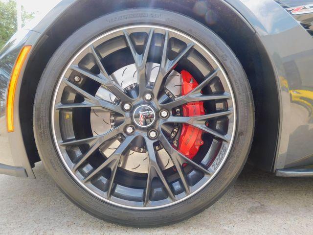 2018 Chevrolet Corvette Z06 2LZ, NAV, EYT, NPP, PDR, Spectra 10k in Dallas, Texas 75220