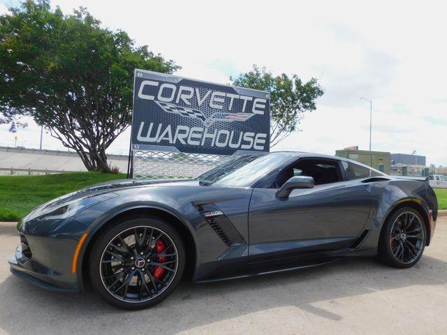 2018 Chevrolet Corvette Z06 2LZ, NAV, EYT, NPP, PDR, Spectra 10k