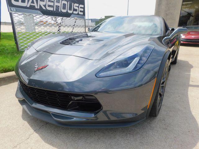 2018 Chevrolet Corvette Z06 2LZ, NAV, EYT, NPP, PDR, Spectra 9k in Dallas, Texas 75220