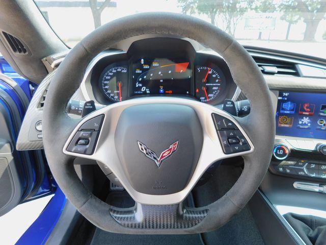 2018 Chevrolet Corvette Grand Sport 3LT, Z07, J57, DXX, IWE, Heritage, 14k in Dallas, Texas 75220