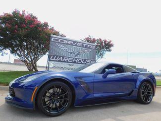2018 Chevrolet Corvette Grand Sport 2LT, NAV, NPP, Auto, Black Alloys 3k in Dallas, Texas 75220