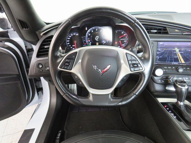 2018 Chevrolet Corvette Grand Sport 2LT in McKinney, Texas 75070