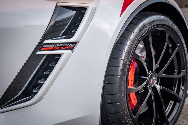2018 Chevrolet Corvette Grand Sport 2LT in Memphis, Tennessee 38115