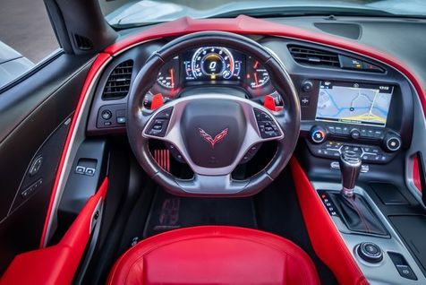 2018 Chevrolet Corvette Grand Sport 2LT | Memphis, Tennessee | Tim Pomp - The Auto Broker in Memphis, Tennessee