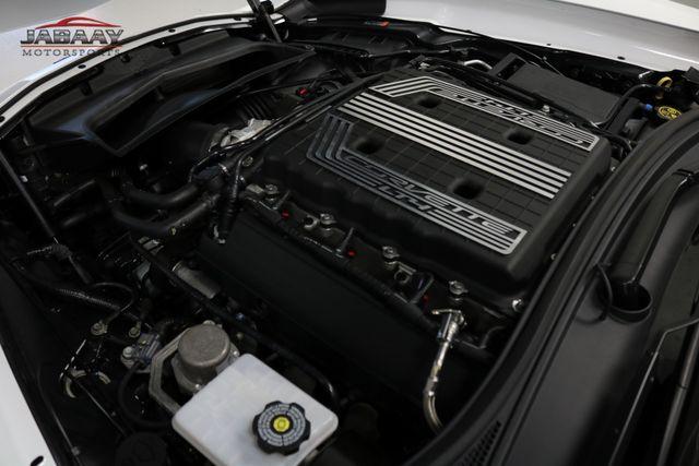 2018 Chevrolet Corvette Z06 3LZ Merrillville, Indiana 8