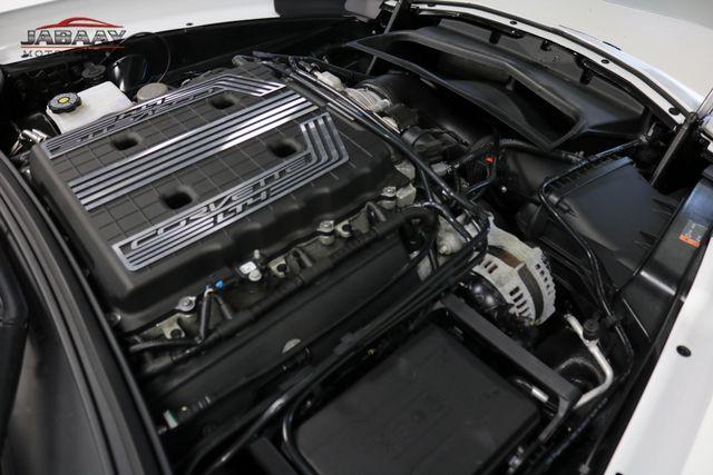 2018 Chevrolet Corvette Z06 3LZ Merrillville, Indiana 9