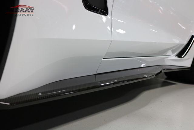 2018 Chevrolet Corvette Z06 3LZ Merrillville, Indiana 44