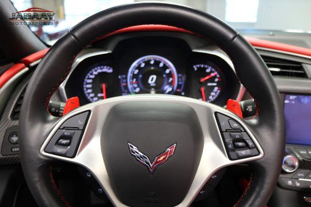 2018 Chevrolet Corvette Z06 3LZ Merrillville, Indiana 16