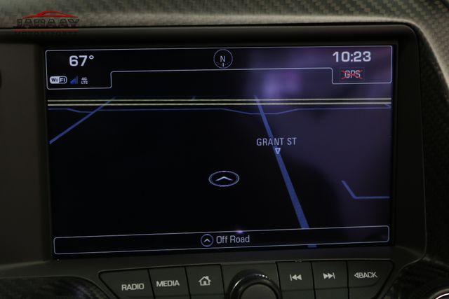 2018 Chevrolet Corvette Z06 3LZ Merrillville, Indiana 19