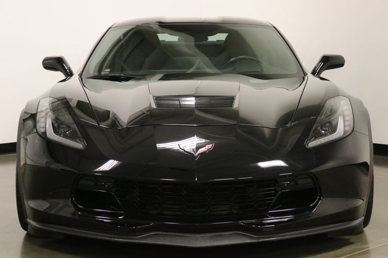 2018 Chevrolet Corvette Grand Sport 2LT  city NC  The Group NC  in Mansfield, NC