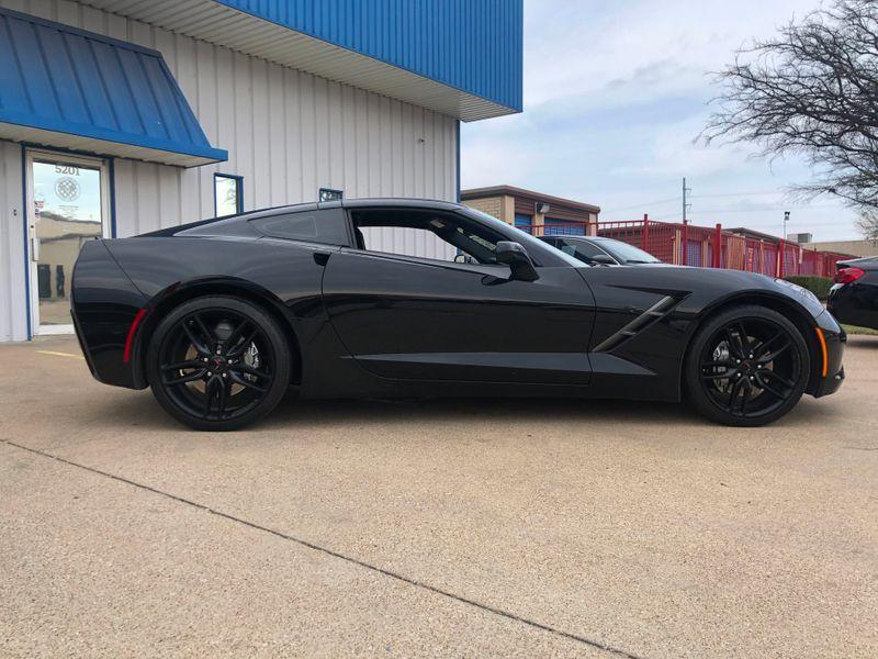2018 Chevrolet Corvette 2LT in Rowlett, Texas