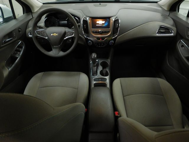 2018 Chevrolet Cruze LT in Airport Motor Mile ( Metro Knoxville ), TN 37777