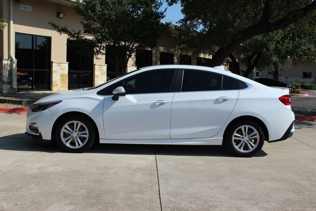 2018 Chevrolet Cruze LT in Austin, Texas 78726