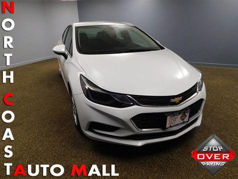 2018 Chevrolet Cruze LT in Bedford, Ohio