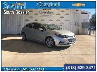 2018 Chevrolet Cruze Premier in Bossier City, LA 71112