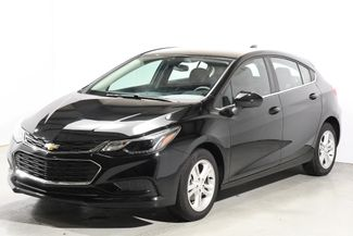 2018 Chevrolet Cruze LT in Branford, CT 06405