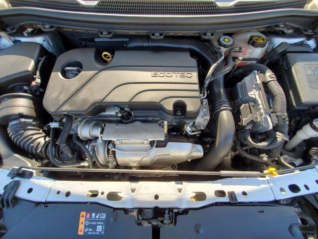 2018 Chevrolet Cruze Premier in Brownsville, TX 78521