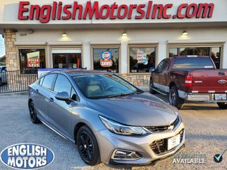 2018 Chevrolet Cruze LT in Brownsville, TX 78521
