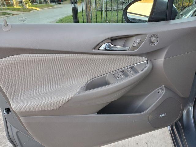 2018 Chevrolet Cruze LT in Brownsville, TX 78521