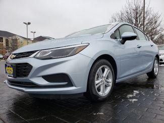 2018 Chevrolet Cruze LT | Champaign, Illinois | The Auto Mall of Champaign in Champaign Illinois