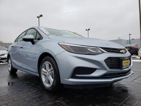 2018 Chevrolet Cruze LT | Champaign, Illinois | The Auto Mall of Champaign in Champaign, Illinois