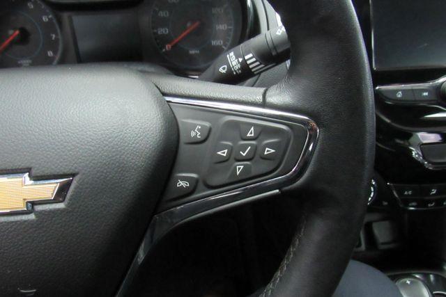 2018 Chevrolet Cruze Premier W/ BACK UP CAM Chicago, Illinois 12