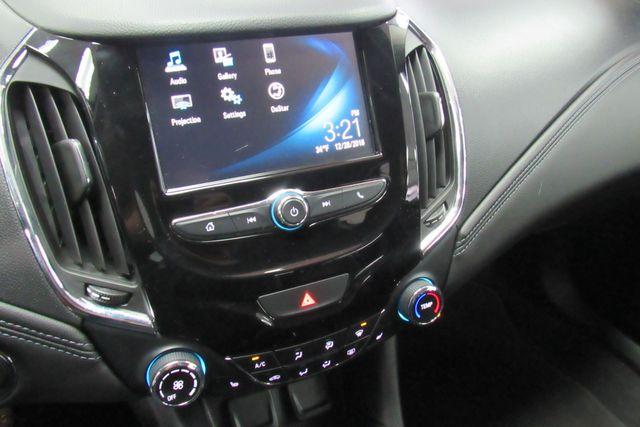 2018 Chevrolet Cruze Premier W/ BACK UP CAM Chicago, Illinois 13