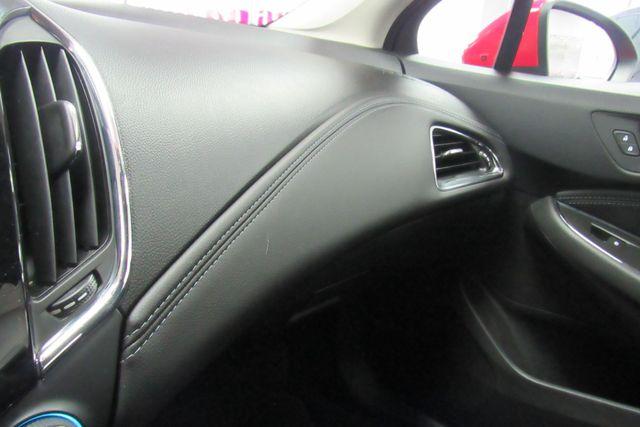 2018 Chevrolet Cruze Premier W/ BACK UP CAM Chicago, Illinois 18