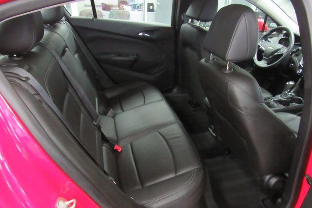 2018 Chevrolet Cruze Premier W/ BACK UP CAM Chicago, Illinois 19