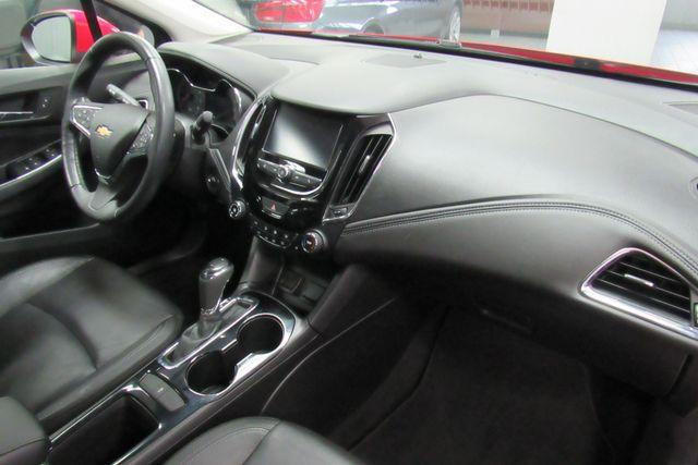 2018 Chevrolet Cruze Premier W/ BACK UP CAM Chicago, Illinois 21
