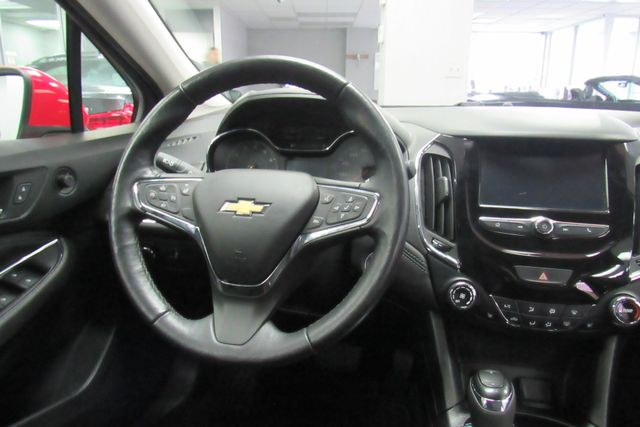 2018 Chevrolet Cruze Premier W/ BACK UP CAM Chicago, Illinois 23
