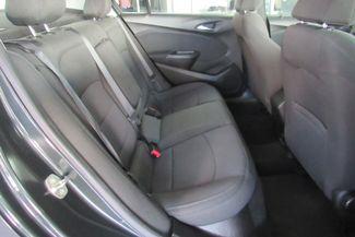 2018 Chevrolet Cruze LT W/ BACK UP CAM Chicago, Illinois 10