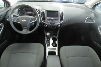 2018 Chevrolet Cruze LT W/ BACK UP CAM Chicago, Illinois 12