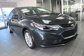 2018 Chevrolet Cruze LT W/ BACK UP CAM Chicago, Illinois 2
