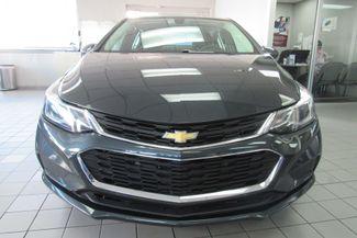 2018 Chevrolet Cruze LT W/ BACK UP CAM Chicago, Illinois 1