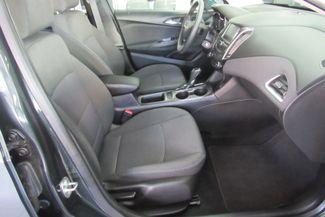 2018 Chevrolet Cruze LT W/ BACK UP CAM Chicago, Illinois 7