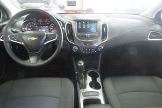 2018 Chevrolet Cruze LT W/ BACK UP CAM Chicago, Illinois 15