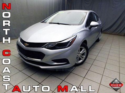 2018 Chevrolet Cruze LT in Cleveland, Ohio