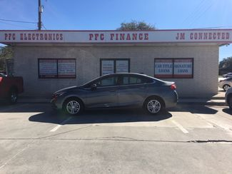 2018 Chevrolet Cruze LT in Devine, Texas 78016