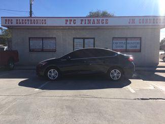 2018 Chevrolet Cruze LT in Devine, Texas 78016