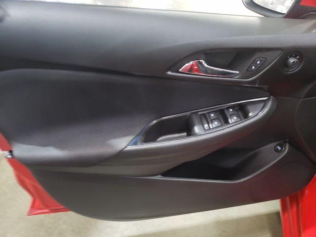 2018 Chevrolet Cruze LT 12/12 Warranty in Dickinson, ND 58601