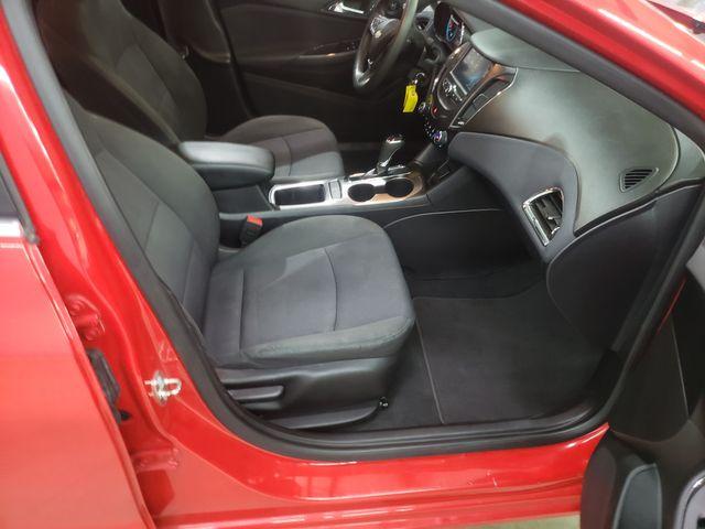 2018 Chevrolet Cruze LT 12/12 Warranty included in Dickinson, ND 58601