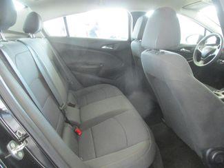 2018 Chevrolet Cruze LS Gardena, California 12