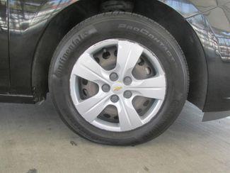 2018 Chevrolet Cruze LS Gardena, California 14