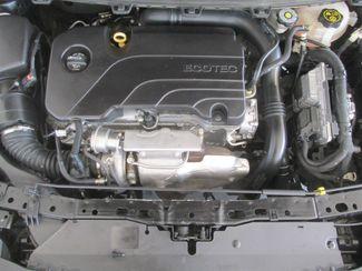 2018 Chevrolet Cruze LS Gardena, California 15
