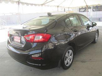 2018 Chevrolet Cruze LS Gardena, California 2